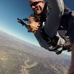 Leap of Faith: The Truth About Going Skydiving for the First Time