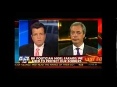 Breaking ISIS News : Nigel Farage Open Borders & ISIS a must to watch
