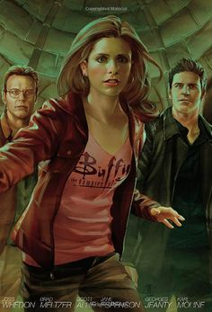 Buffy cazavampiros 5x22 online dating