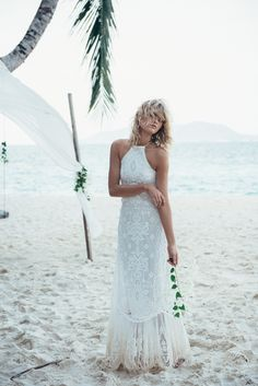 SPELL BRIDE 2015. THE ULTIMATE DRESSES FOR THE BOHO BEACH BRIDE