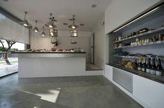 pavimento idee Microcemento : Oltre 1000 idee su Pittura Pavimenti In Cemento su Pinterest Vernice ...