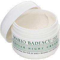 Caviar Day Cream by Mario Badescu Skin Care is a daily formula for dry, mature skin. It contains Caviar extract for superior hydration and moisture. Homemade Moisturizer, Homemade Skin Care, Tinted Moisturizer, Kat Von D, Anti Aging Skin Care, Natural Skin Care, Natural Health, Caviar, Skin Tags On Face