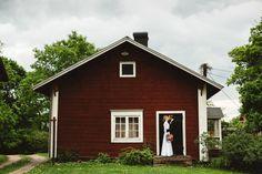 Bosgård, Porvoo. Country wedding.