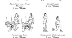 Weight Free Total Workout