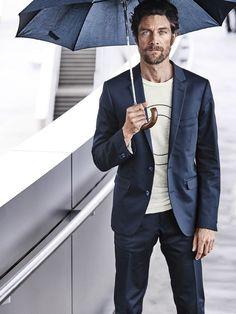 Die 7 besten Bilder zu Anzug | Anzug, Männer anzug, Männer mode