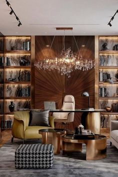 Find out the best lighting inspirations for it at luxxu.net #luxxumoderndesignliving #lifestylebyluxxu #luxury #luxurydesign #luxuryfurniture #furnituredesign #furniture #moderndesign #designinspiration #designinspo #luxuriouslifestyle #interiordesign #modernlamps #luxurylamps #luxurychandeliers #homelibrary #homeoffice #library #librarylife #librarylove #libraryfun #librarybooks #office #officelife #officespace #officedecor #officedesign #officer #officestyle