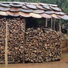 904 Idee per #arredamento con #botti in #legno usate