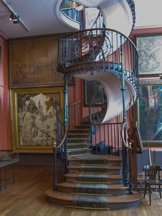 Why Paris: Studios & Ateliers by Carolyn Chase
