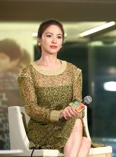 My Brilliant Life (두근두근 내 인생) Korean - Movie - Picture Korean Actresses, Korean Actors, Actors & Actresses, Song Hye Kyo, Song Joong Ki, Celebrity Pictures, Celebrity Style, Autumn In My Heart, Pretty Songs