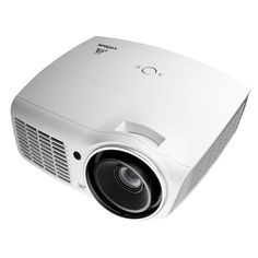 Vivitek D803W-3D 3600 Lumen WXGA 3D Blu-Ray Ready DLP Projector. Native WXGA (1280x800) resolution and displays up to UXGA. 3600 lumens of brightness and a 15000:1 contrast ratio. Converts 2D to 3D via HDMI. DLP/BrilliantColor technologies by Texas Instruments. Connectivity options include: Two (2) HDMI v1; 3, VGA-In, S-Video, Composite Video, Audio-In.