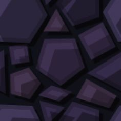 Print out a full page of any minecraft obsidian texture to cover the box
