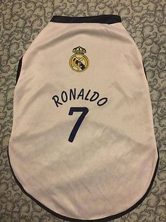 Real-Madrid-Soccer-Jerseys-For-Dogs-And-Cats-NEW