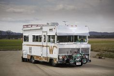 Insane 900HP Winnebago RV -