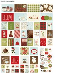 Summer 2016 Reveal Day 4 - Classic Christmas | Simple Stories #simplestories #classicchristmas