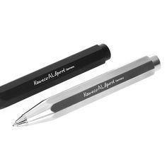 All-Weather Ballpoint Pen –Kaweco