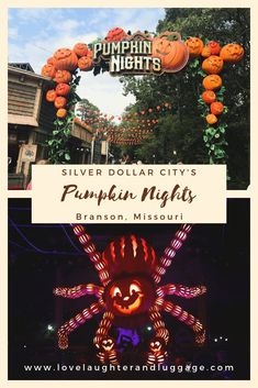 Why Silver Dollar City's Pumpkin Nights Should Be on Your Fall Must-Do List