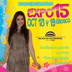 Expo 15