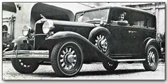 1932 DODGE EIGHT, DK: The Chrysler engineered Floating Power engine mountings were added to Dodge, and freewheeling was made standard equipment. A new automatic clutch was optional. Dodge held seventh place in sales as the automobile market reached its lowest ebb of the Depression with the entire industry barely registering a million units in sales.