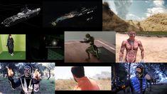 My 2019 VFX demo reel is on IMDb. Jackie Chan, Indie Movies, 7 Year Olds, Bruce Lee, Paris France, Martial Arts, Art Work, Cinema, Actors