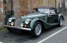 Morgan +8 | Auto Clasico | Flickr