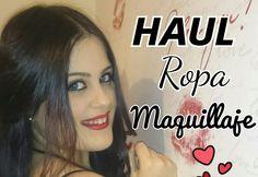 HAUL ÚLTIMAS COMPRAS: ZARA Y MAQUILLAJE! | Rose Addict