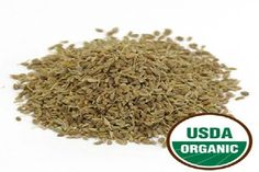 Anise Seed - has expectorant and anti-spasmodic properties.
