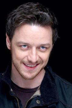 James McAvoy... Wicked