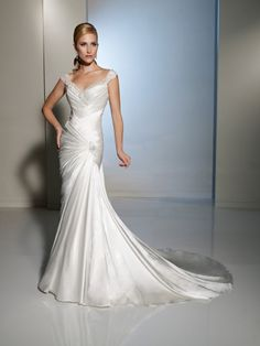 Designer Wedding Dresses by Sophia Tolli  |  Gallery