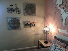 Wall decor Decor, Wall, Wall Decor, Home Decor Decals, Saratoga Homes, Home Decor