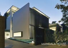 Mandala House | WOW Architects | Warner Wong Design