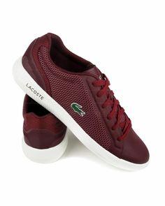 5f4b57b7 51 mejores imágenes de Zapatos Lacoste en 2019