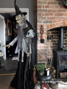 Happy Halloween Month and Giveaway news | The Witch at OneandSeventy Halloween Make, Halloween Fashion, Planting Pumpkins, Happy October, Months In A Year, Halloween Decorations, Giveaway, Witch, News