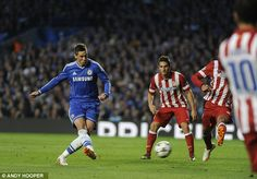 Atletico Madrid struggle to raise cash to re-sign £20m Torres