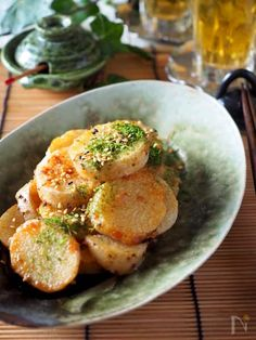 Sprouts, Potato Salad, Favorite Recipes, Lunch, Dinner, Vegetables, Cooking, Ethnic Recipes, Japanese