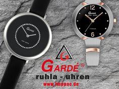 Traditionsmarke #Ruhla Uhren ist jetzt unter dem Namen #Gardé bekannt. Klassische Damen-, Herren-, und Kinderuhren jetzt im #Imppac Shop Shops, Quartz, Watches, Accessories, Watches Online, Names, Jewelery, Tents, Wristwatches