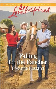 Falling for the Rancher June 2017