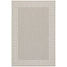 Portofino is a collection of flatwoven area rugs that are built to be both beautiful and incredibly easy to maintain. They are made to withstand outdoor conditions, but are also perfectly suited to stand up to kids and pets on the inside too! The... Outdoor Furniture Inspiration, Rug Studio, Animals For Kids, Oriental, Area Rugs, Ivory, Pets, Grey, Beautiful