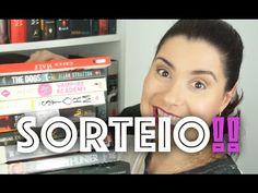 SORTEIO!! - VIPS #7 | Vamos Ler