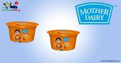 Shop Mother Dairy Dahi Online at Best Price from Kiraanastore.com