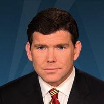 Bret Baier, Host of Special Report on Fox, a genuinely decent man, and very, very good at what he does. Succeeded Brit Hume, no small task .