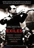 Orchestra of Exiles [DVD] [2012]