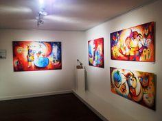 nieto in een galerie Gallery Wall, Frame, Home Decor, Grandchildren, Picture Frame, Decoration Home, Room Decor, Frames, Home Interior Design