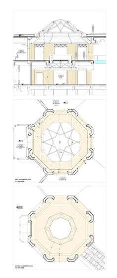Gallery of Marmara University Faculty of Theology Mosque / Hassa Architecture Engineering Co. - 30
