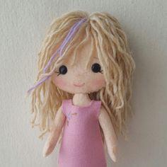 Little Georgie, a new Pocket Poppet kit