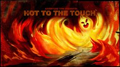 Hot to the Touch (S4, E1) title card