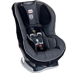 $310.00-$309.99 Baby Transport little ones safely with this car seat that can be positioned facing forward or backwards. Adjust the set up to match your child's stage of development.Features:Patented Versa-TetherEasy and infinite head pad and harness height adjustmentBuilt-in lock-offsInfant body pillow for a cozy fitBelt holders keep belts aside for boardingBelly pad for comfort and protectionR ...