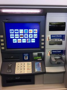 Having trouble finding a trusted ATM service provider in Arizona? Follow these 6 tips and choose the right ATM service provider with ease. #atm #atmmachine #atmcompany #atmprocessing #atmplacement #atmservices #atmserviceprovider #atmdelivery #atminstallation #cashloadingservice #atmmonitoring #atmmaintenance #Arizona Bank Interior Design, Atm Business, Atm Services, Atm Bank, Kiosk Design, Choose The Right, Retail Shop, Landline Phone