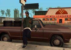 Grand Theft Auto San Andreas Coming to Android Smartphones in December Grand Theft Auto, Gta 5, Gta San Andreas Xbox, Kickboxing, Kung Fu, Gta City, Gta Funny, Feeling Pictures, Estilo Hip Hop