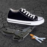 Shoes – the Most Dangerous Invention Ever?
