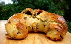 Cesnakové croissanty so semienkami Pizza Recipes, Bread Recipes, Diet Recipes, Vegan Recipes, Snack Recipes, Snacks, Slovakian Food, Czech Recipes, Hungarian Recipes